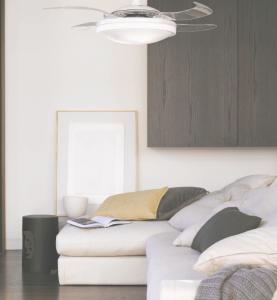 Stropný ventilátor Fanaway EVO 1 LED 211035