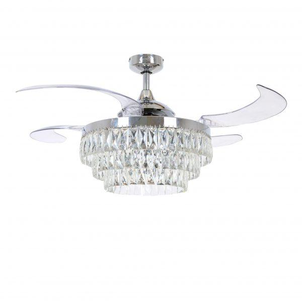 Stropný ventilátor Fanaway Veil 212923