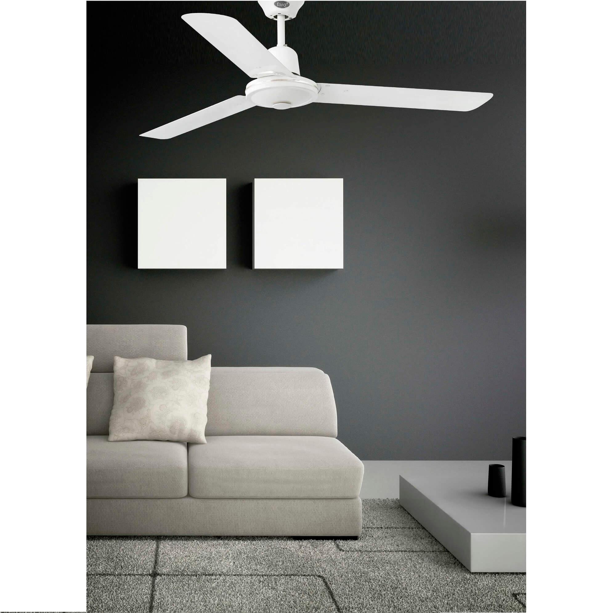 Stropný ventilátor FARO ECO INDUS 33005