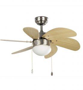 Stropný ventilátor FARO PALAO 33183