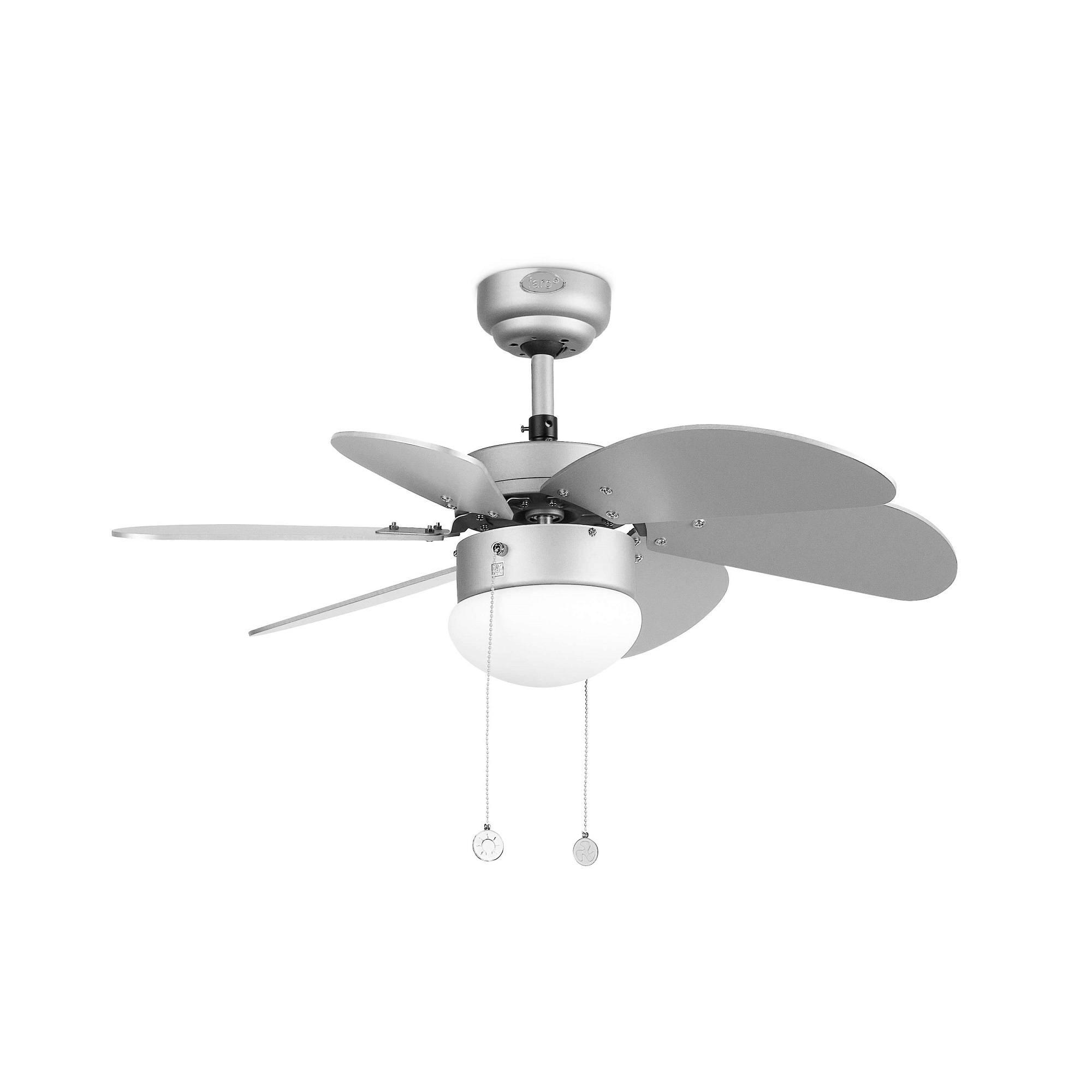 Stropný ventilátor FARO PALAO 33186
