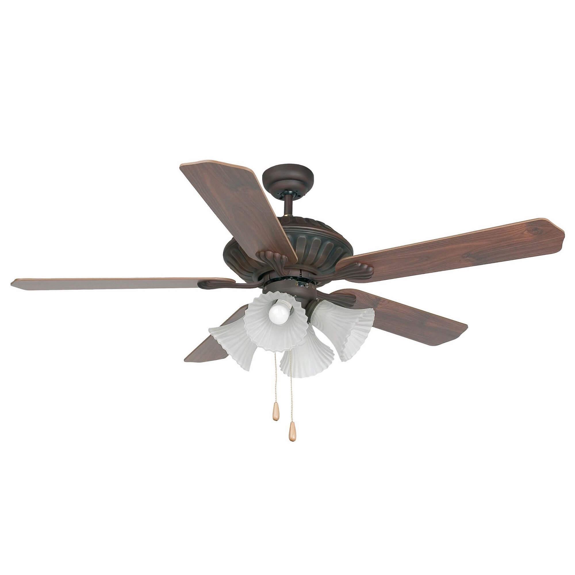Stropný ventilátor FARO CORSO 33274