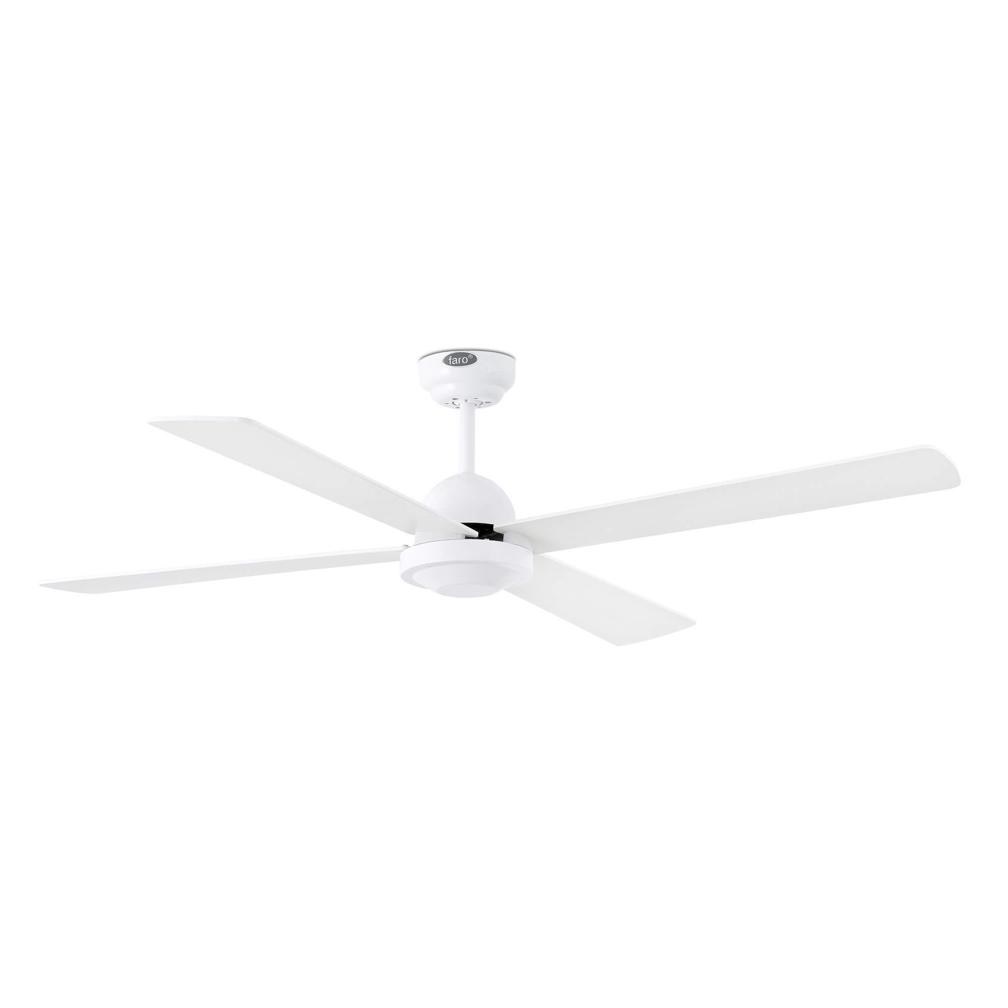 Stropný ventilátor FARO IBIZA 33284