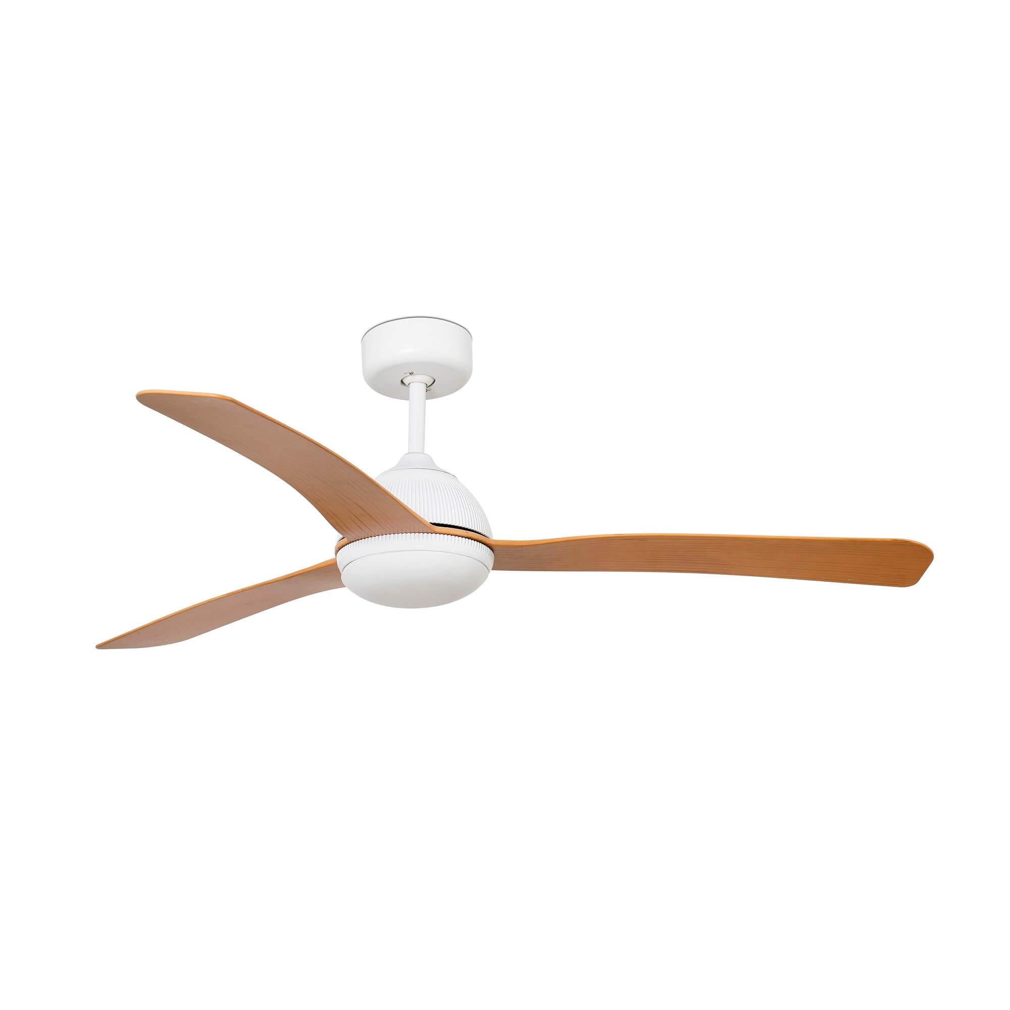 Stropný ventilátor FARO GRID 33341