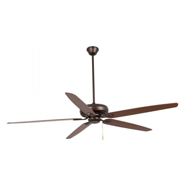 Stropný ventilátor FARO NISOS 33363