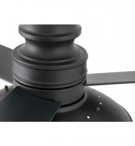 Stropný ventilátor FARO WINCH 33396