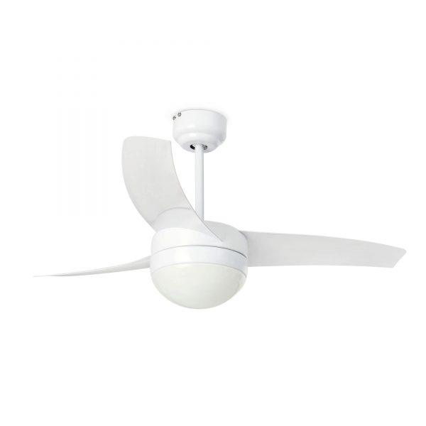 Stropný ventilátor FARO EASY 33415