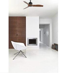 Stropný ventilátor FARO JUST FAN 33425