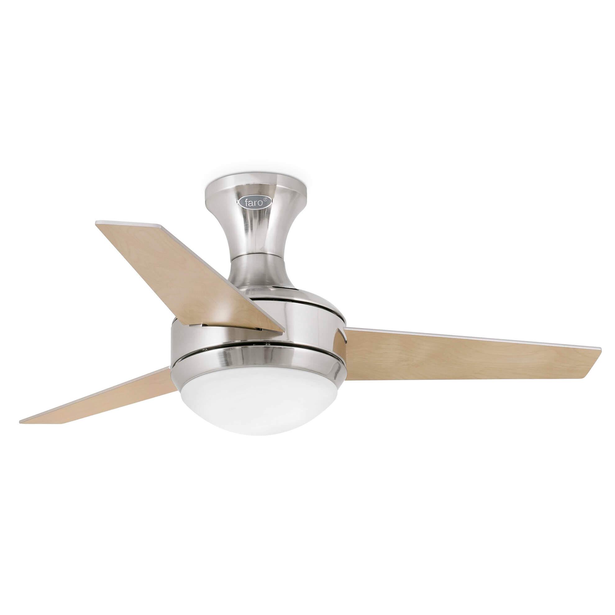 Stropný ventilátor FARO MINI UFO 33455