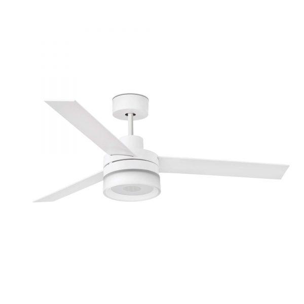 Stropný ventilátor FARO ICE LED 33460