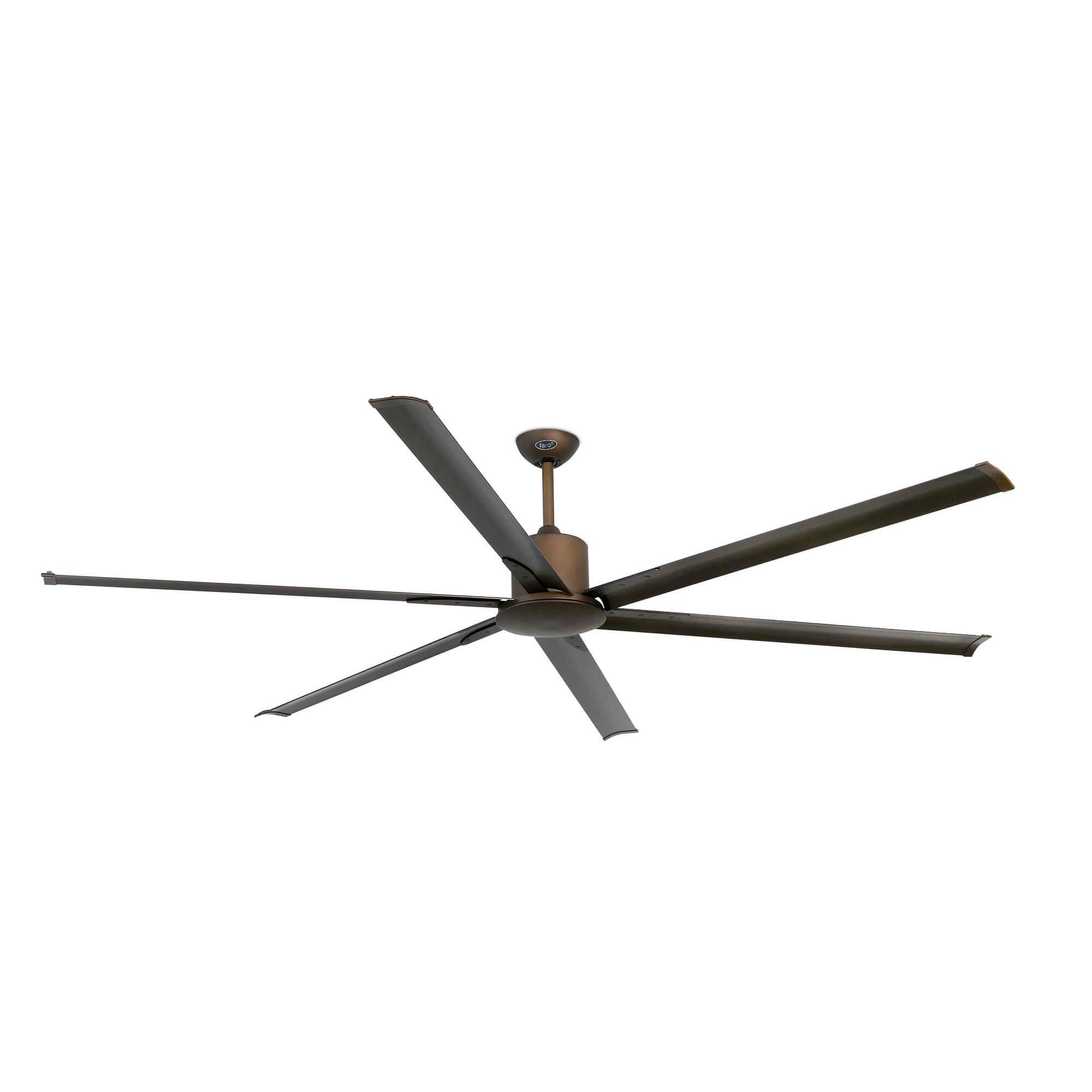 Stropný ventilátor FARO ANDROS 33462
