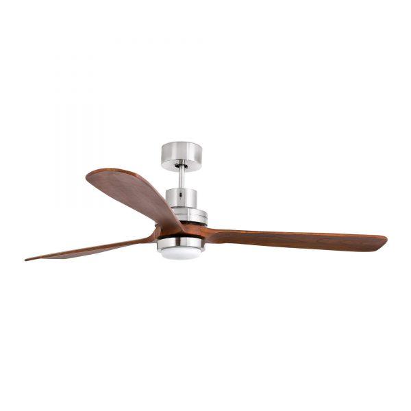 Stropný ventilátor FARO LANTAU-G LED 33463