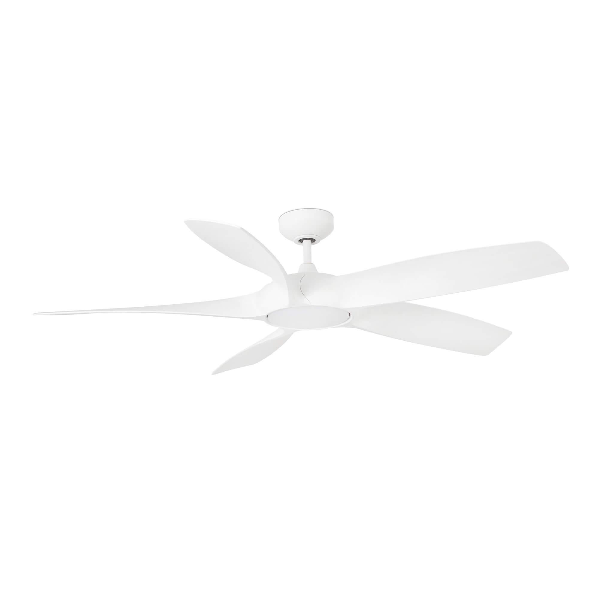 Stropný ventilátor FARO COCOS 33548