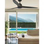 Stropný ventilátor FARO TONIC 33552