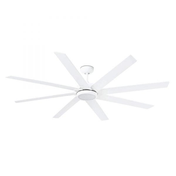 Stropný ventilátor FARO CENTURY LED 33553
