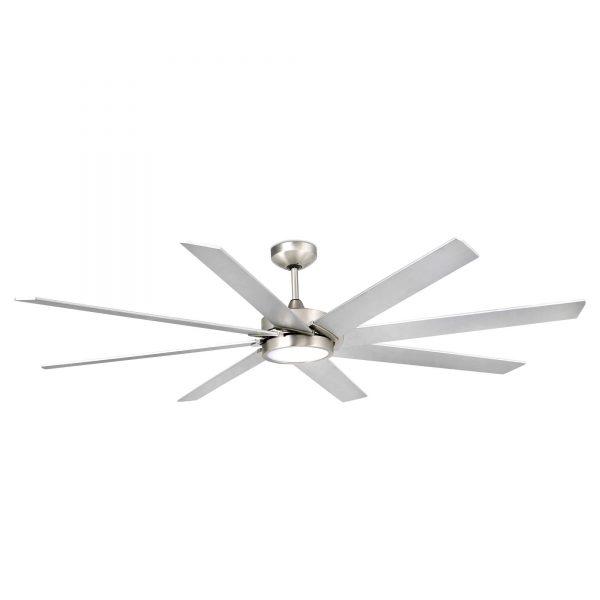 Stropný ventilátor FARO CENTURY LED 33554