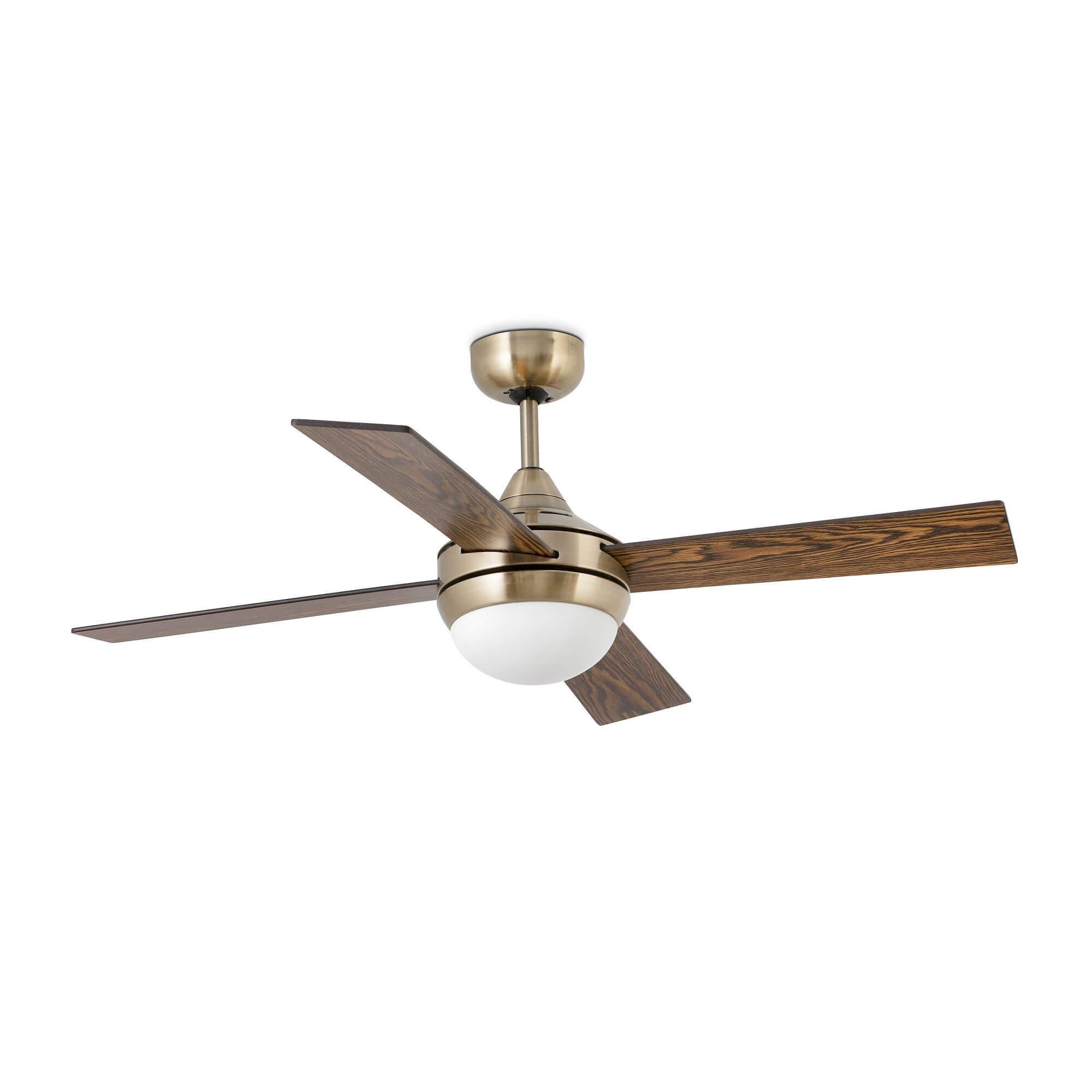 Stropný ventilátor FARO MINI ICARIA 33695