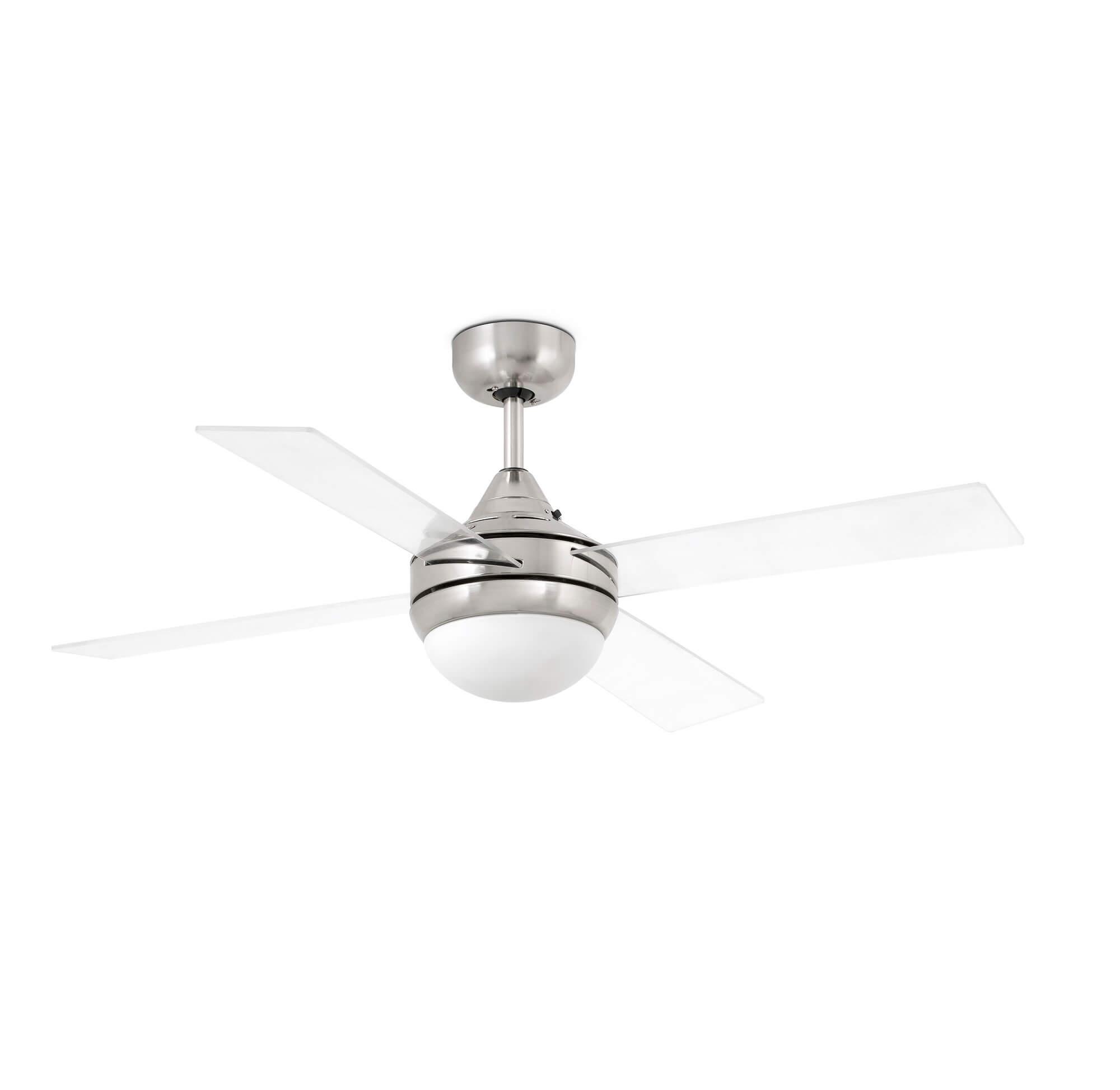Stropný ventilátor FARO MINI ICARIA 33696