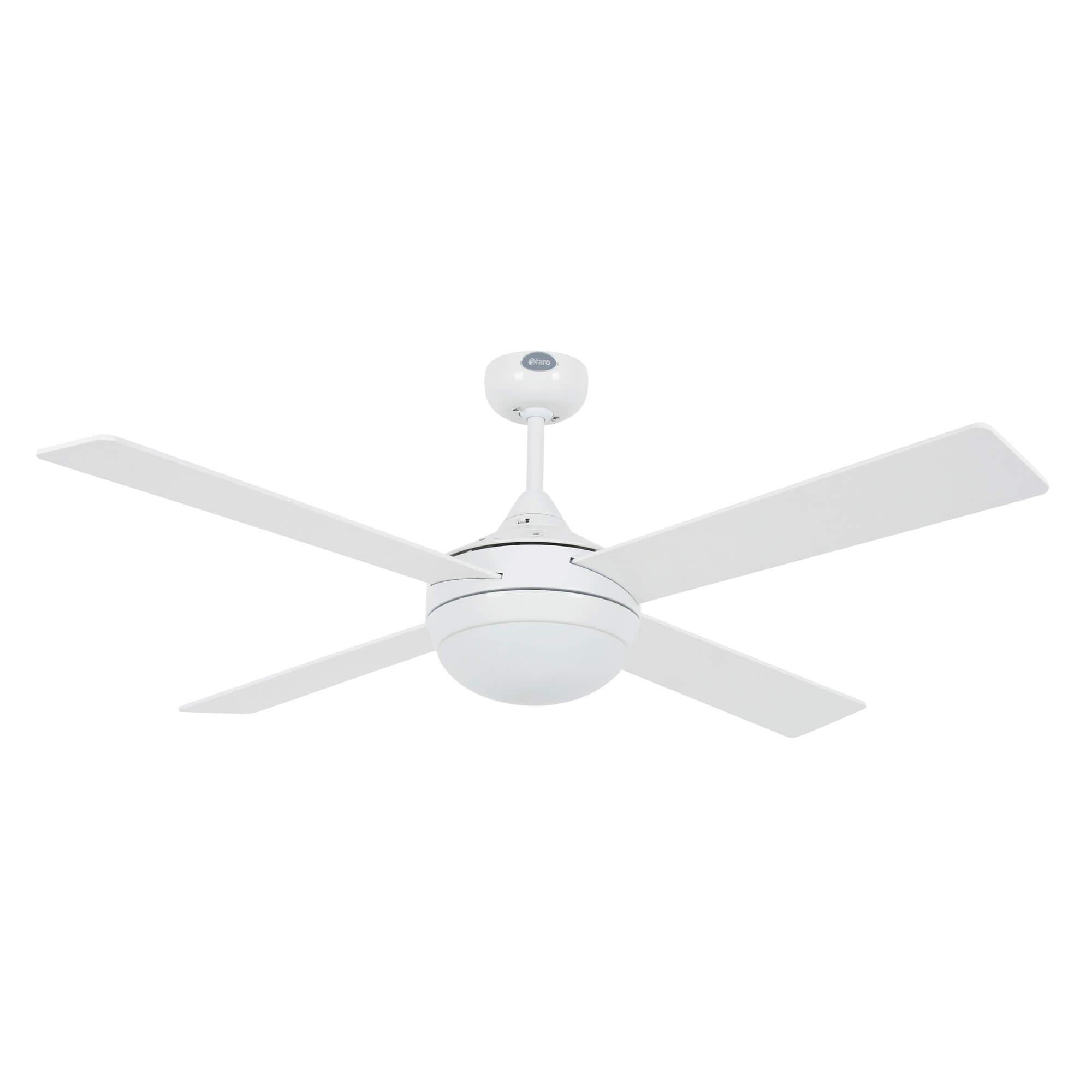 Stropný ventilátor FARO ICARIA 33700