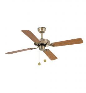 Stropný ventilátor FARO YAKARTA 33711