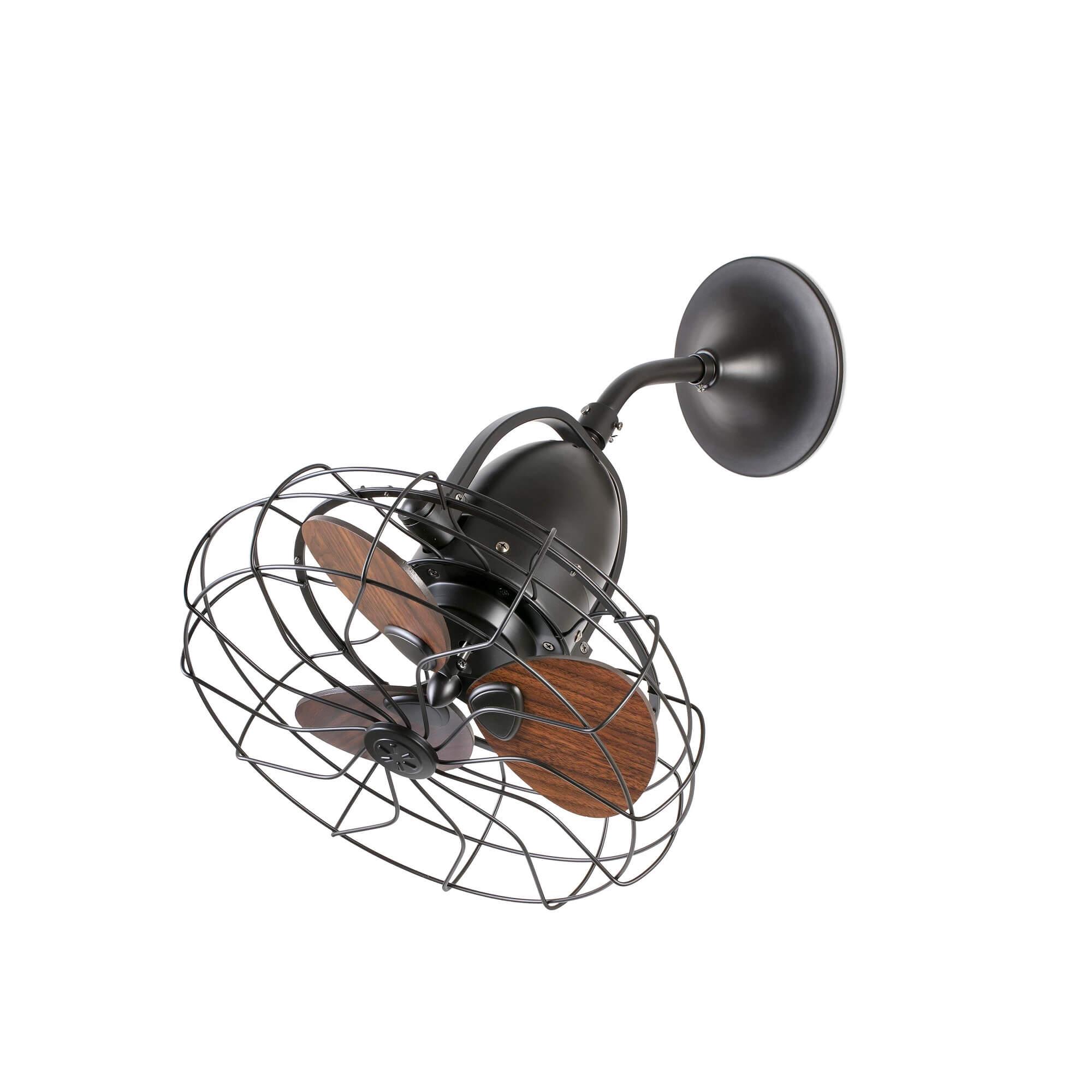 Stropný ventilátor FARO KEIKO 33715