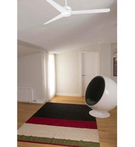 Stropný ventilátor FARO NU 33721