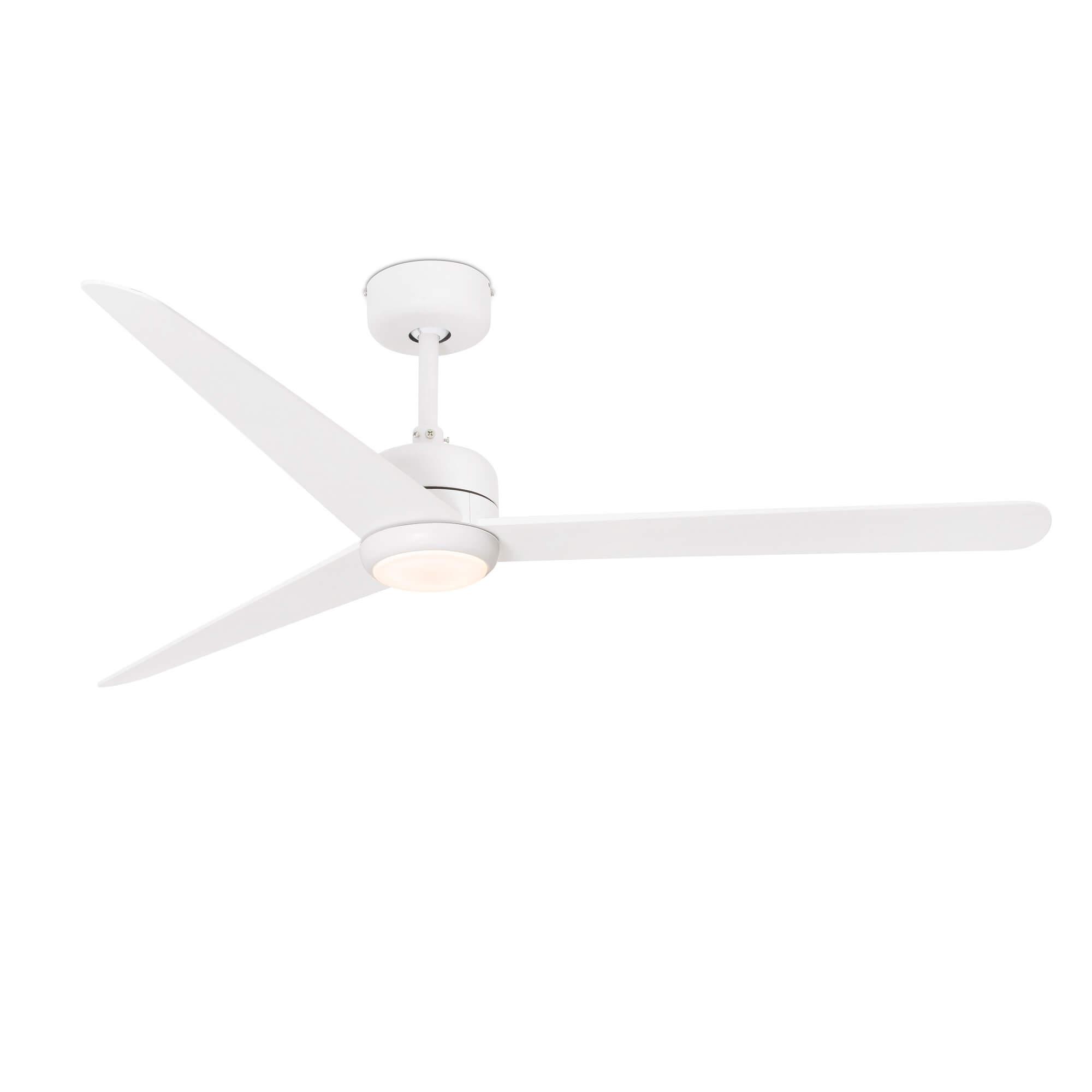 Stropný ventilátor FARO NU LED 33722