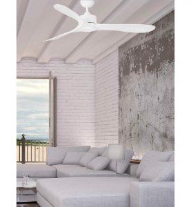 Stropný ventilátor FARO LUZON 33750