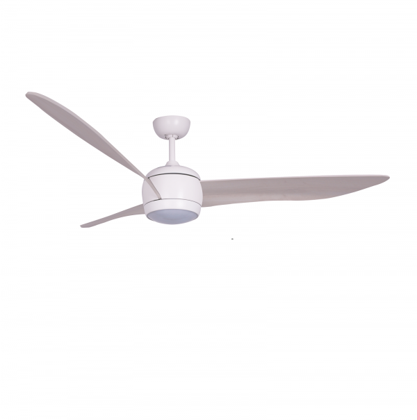 Stropný ventilátor Lucci Air Airfusion Nordic LED 512911