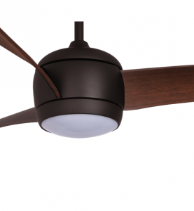 Stropný ventilátor Lucci Air Airfusion Nordic LED 512912