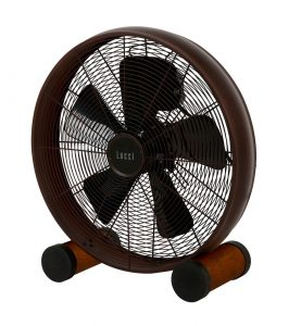 Stolový ventilátor Lucci Air Breeze 213123EU
