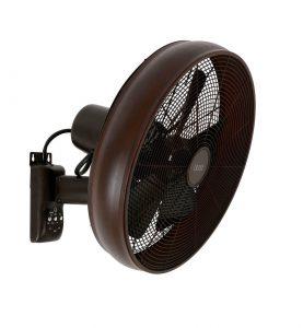Nástenný ventilátor Lucci Air Breeze 213125EU