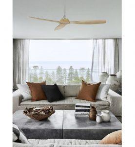Stropný ventilátor Lucci Air Moto 210653