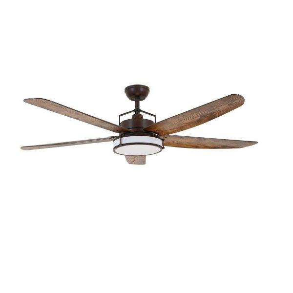 Stropný ventilátor Lucci Air Louisville 213175