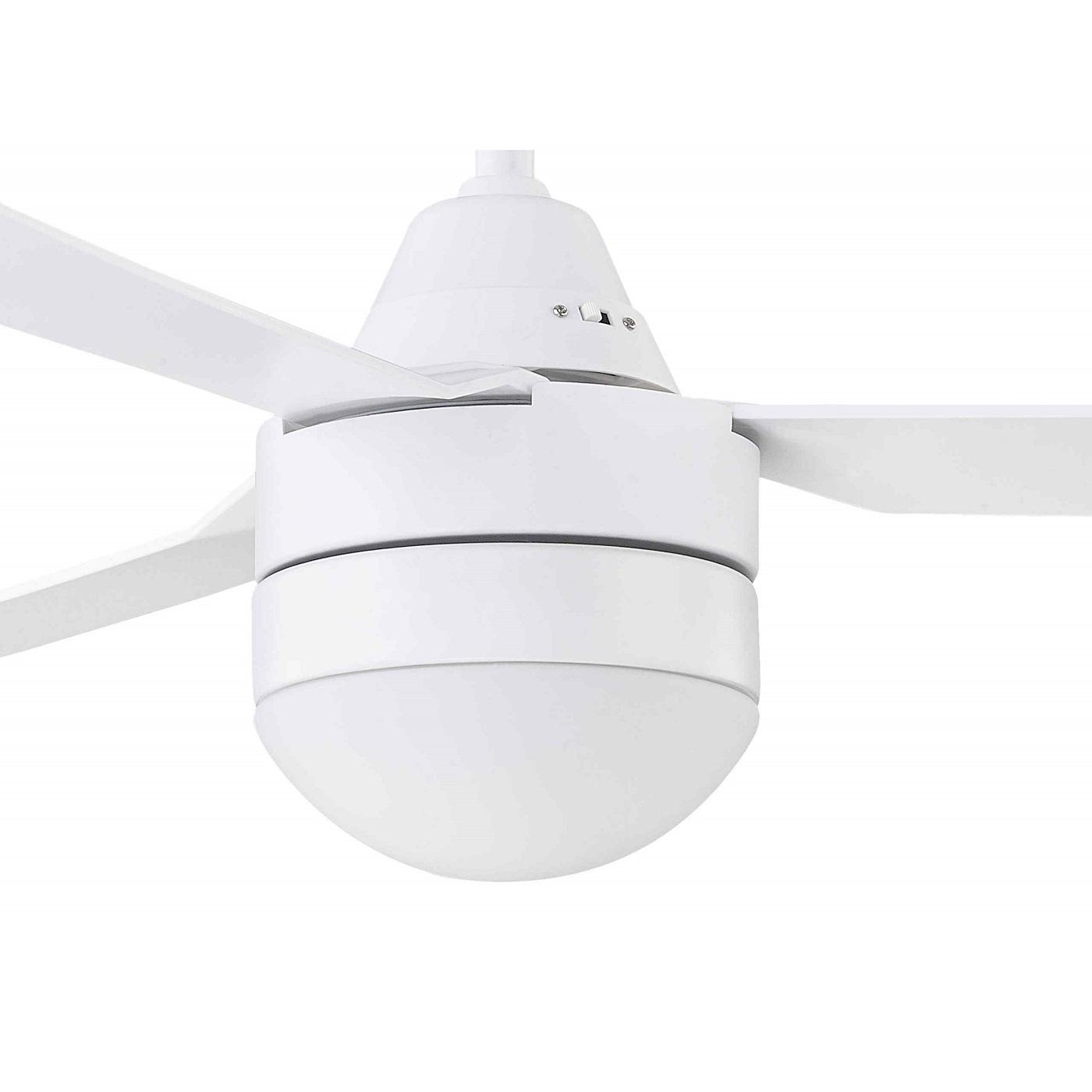 Stropný ventilátor Bayside Megara 531016