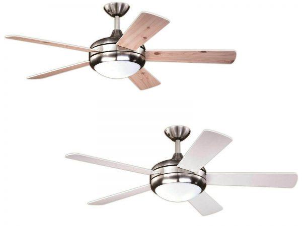 Stropný ventilátor Aireryder Ursa FN75537